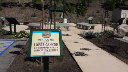 Lopez Canyon EELC