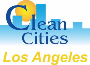clean cities LA