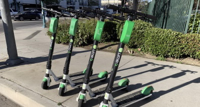 dockless vehicles scooters 400x215